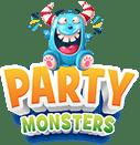 Party Monsters Children's Entertainer - Children's Entertainer Essex