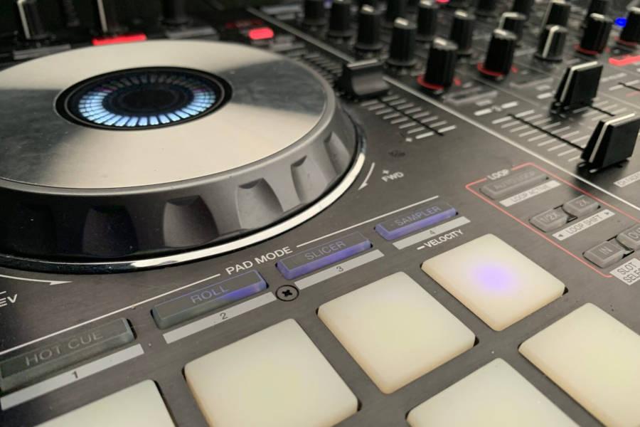 DJ Hire Essex