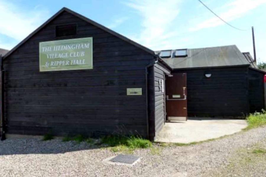 Hedingham Sports and Social Club