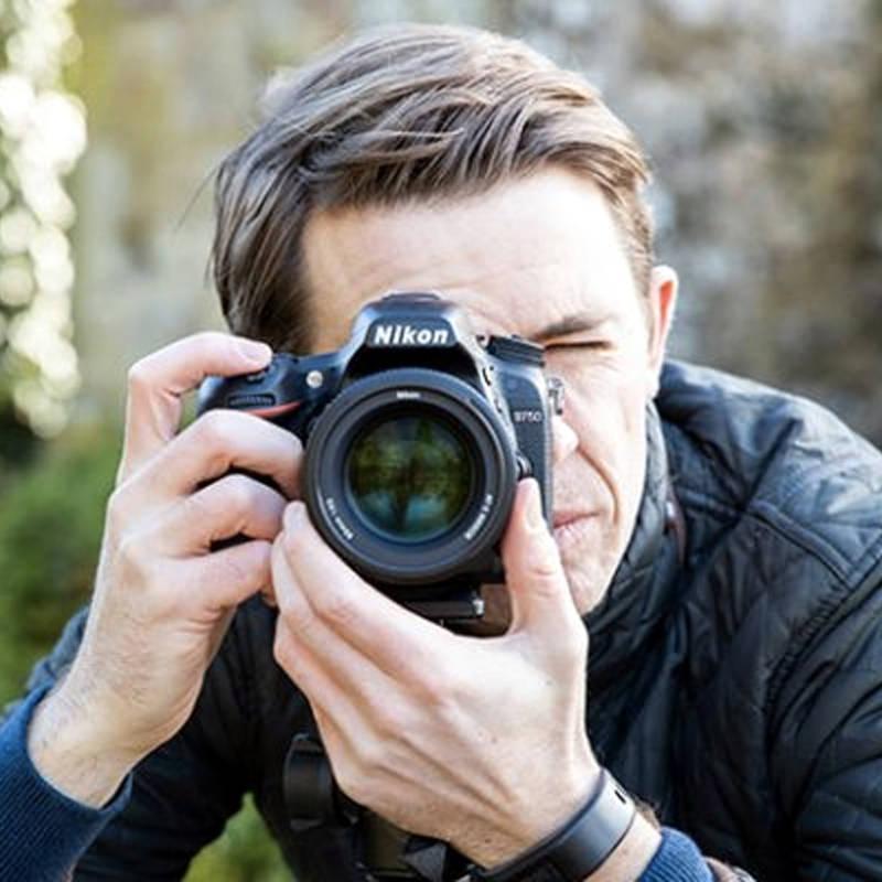 Photographer Hire