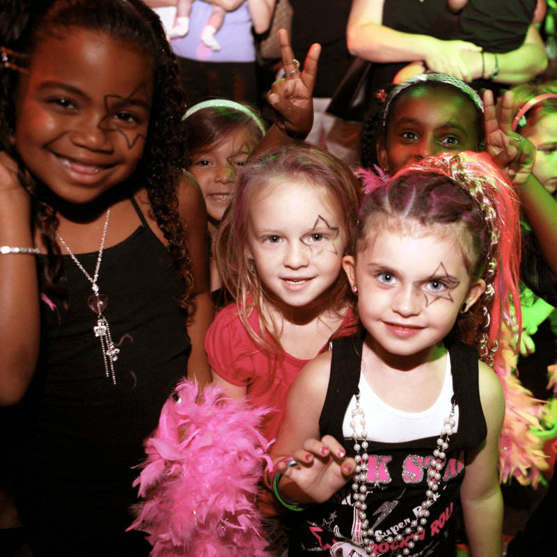 School Disco Entertainer Hire