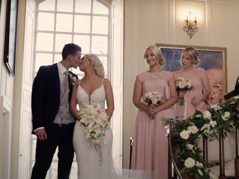 Wedding Videographer Hire