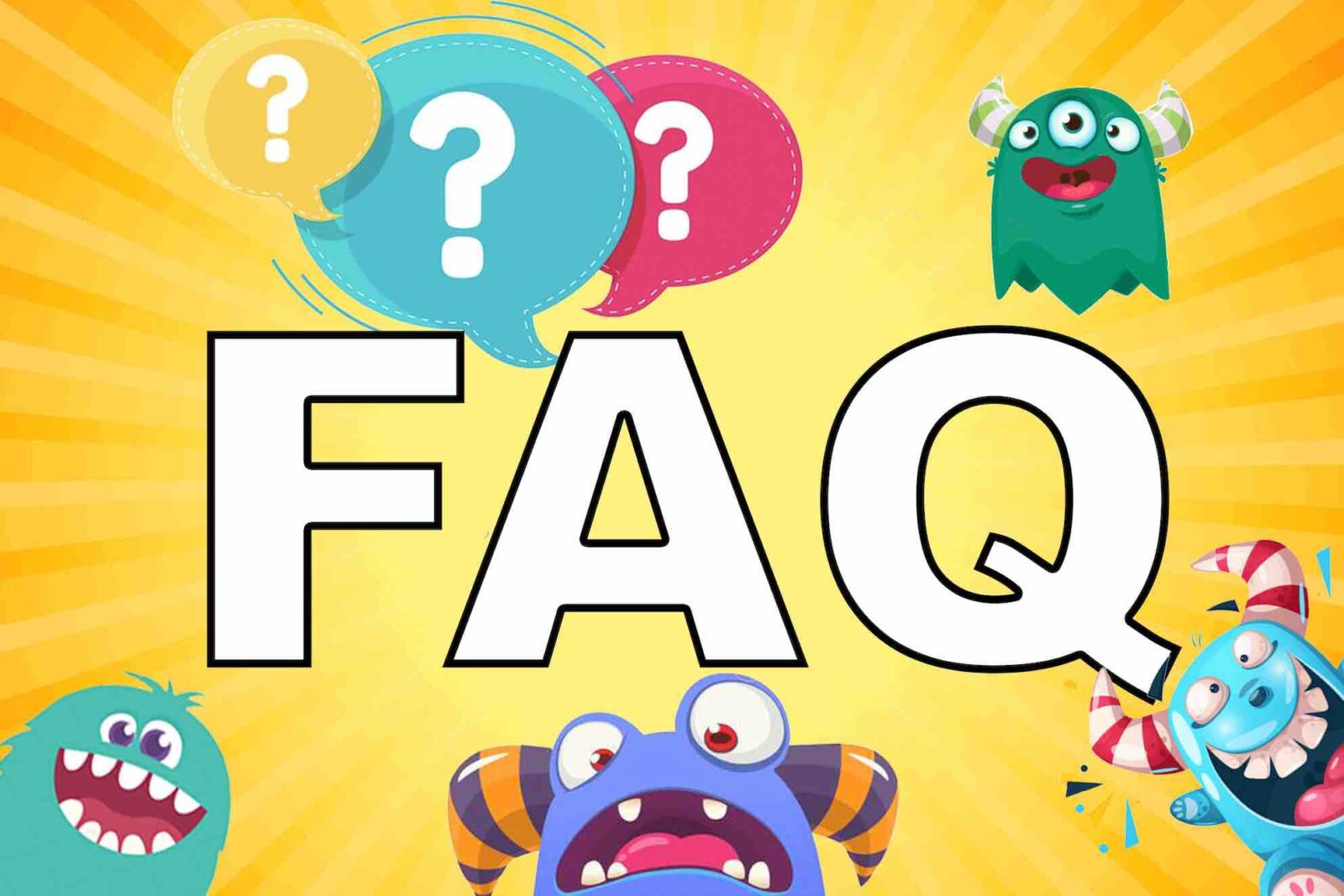 questions about childrens parties