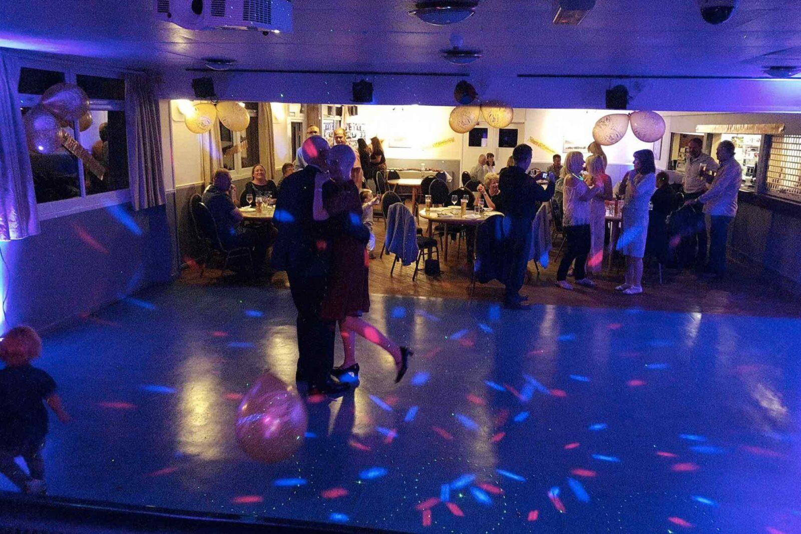 runwell sports and social club venue hire