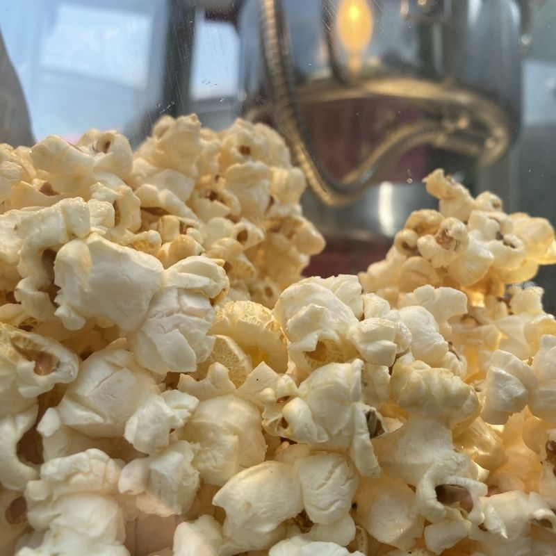 Popcorn Hire Essex