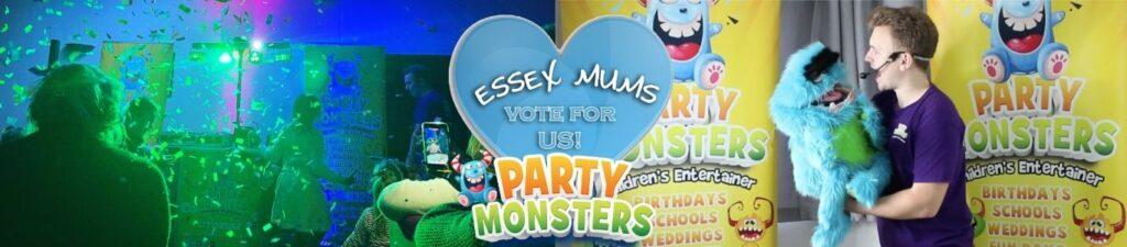 Essex Mums Awards 2021