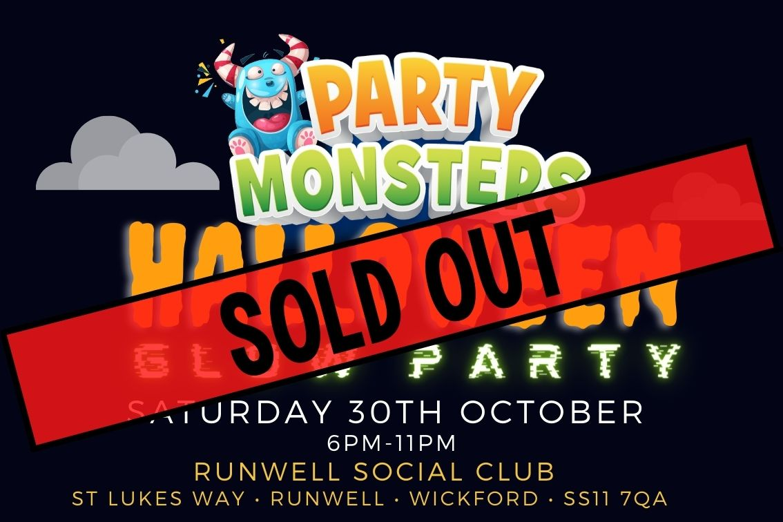 Halloween Party Essex